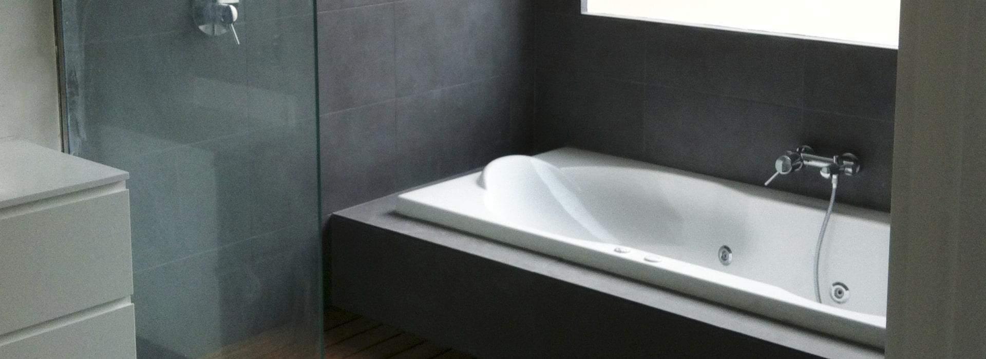 reforma baño muval